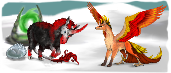 Tundra Mini Guide Header by RavensMourn
