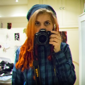 xLilyAlice's Profile Picture
