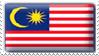 Malaysia Stamp by otakuotaku