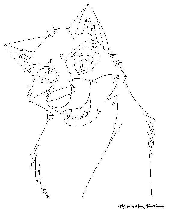 balto coloring pages online - photo#31
