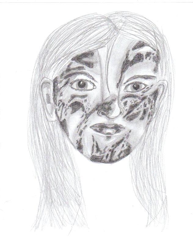 Sarah Brynes by Chris Crutcher by Dumpling14