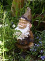 Garden Gnome by P1x3ltr4sh