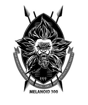M300 LION STAR LOGO