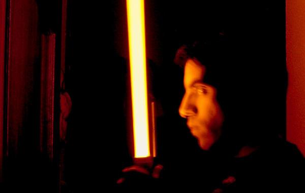 The future Jedi by heegen