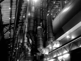 Structures by heegen