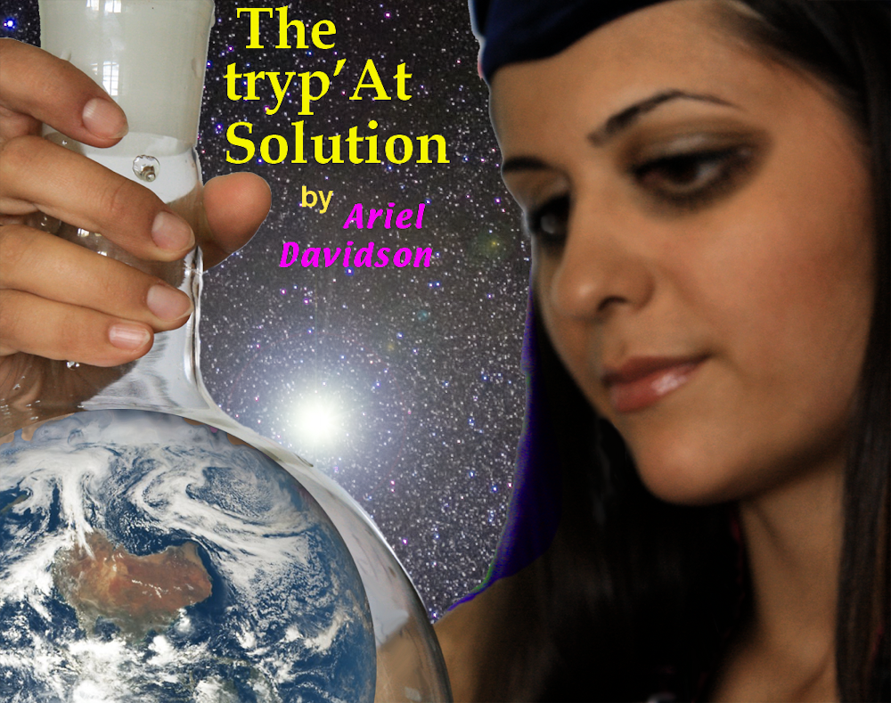 The tryp'At Solution by JohnWSchmidt