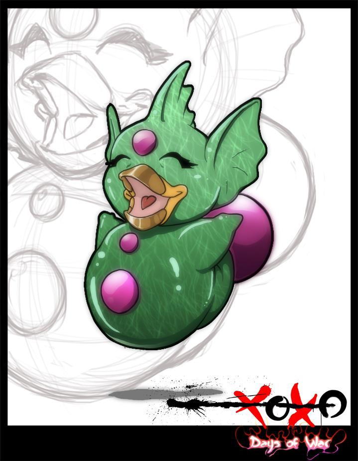 XOXO DoW Gunki by Asashi-Kami