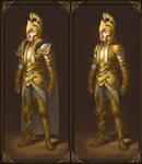 Saint Seiya: Aries Final