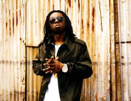Lil Wayne by fire-kunochi