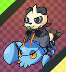 Clauncher and Pancham