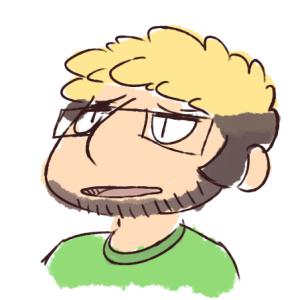 MareckiRAWR's Profile Picture