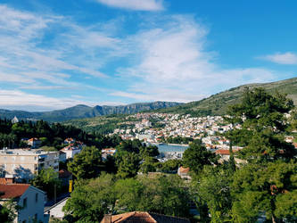 Green Town of Dubrovnik 2021.