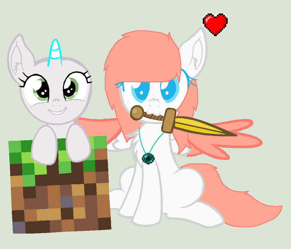 Mlp minecraft Lover's (open collab) by The-Crazy-Canadian ...