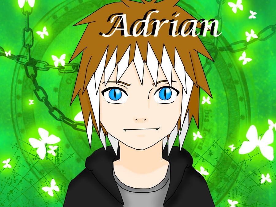 ++Adrian Book 3++ By FionaXleon89 On DeviantArt