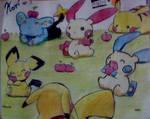 random pokemon again