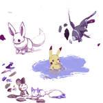 mooore doodles