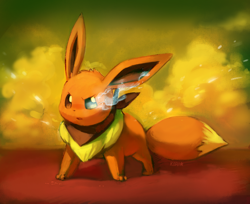 Eevee Pokemon Mystery Dungeon Gates To Infinity Images