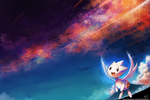 :C: Stargazing