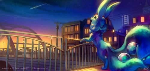 Twilight by KoriArredondo