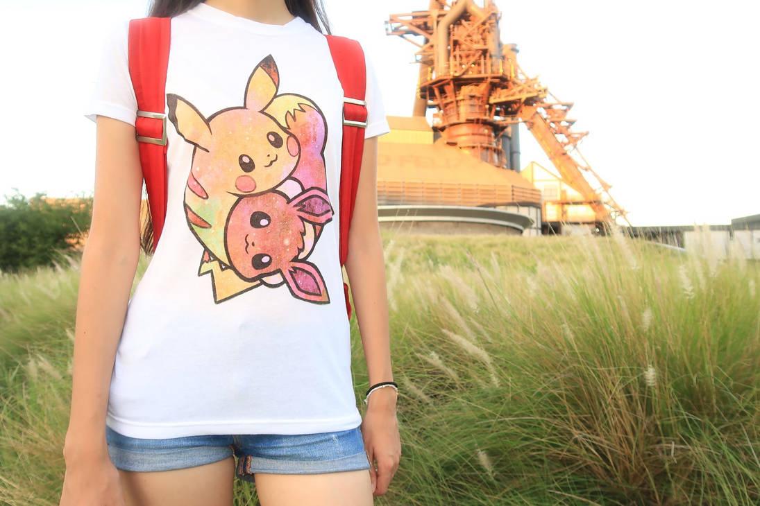 shirt 2 by KoriArredondo