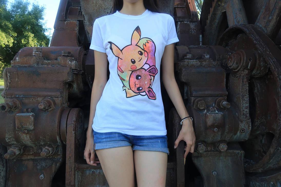 shirt by KoriArredondo