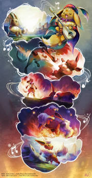 Flare: The Guardian Flame