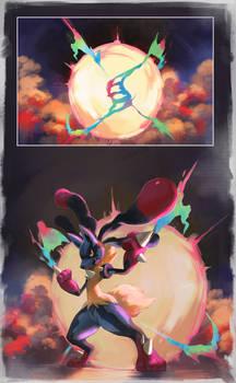 Mega Evolution page 2