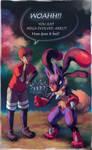 Mega Evolution page 3