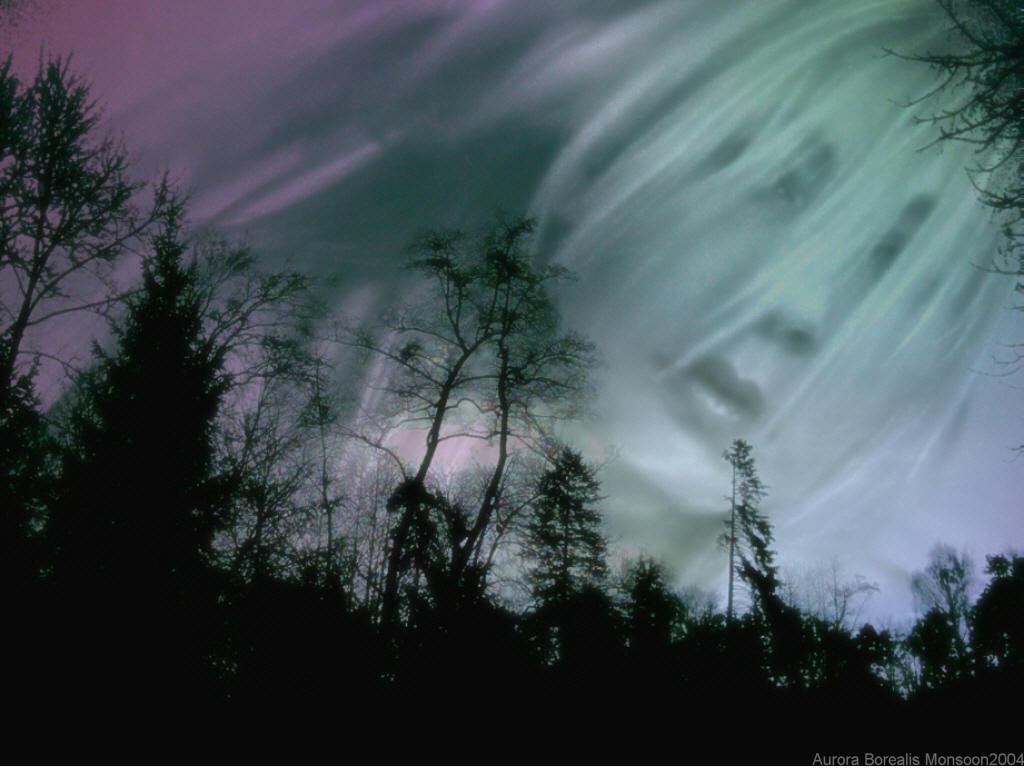 Aurora Borealis by shadowlady