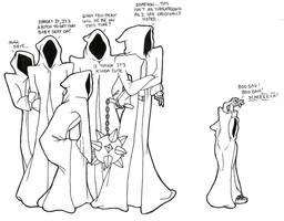 frodo the ringwraith