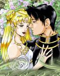 Ill fated love