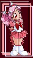 Sailor Star chibimoon