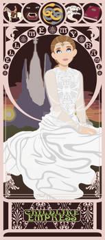Childlike Empress Nouveau