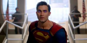 Superman Hypnotized