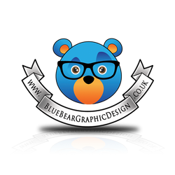 BlueBear Logo by BlueBearGFX