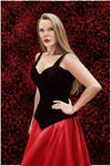 Olga Perrier is Carmen