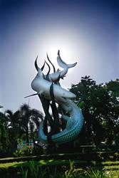 Surabaya by NyOng-NyoNg