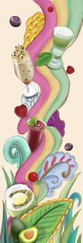 Fresh Fantasy by NyOng-NyoNg