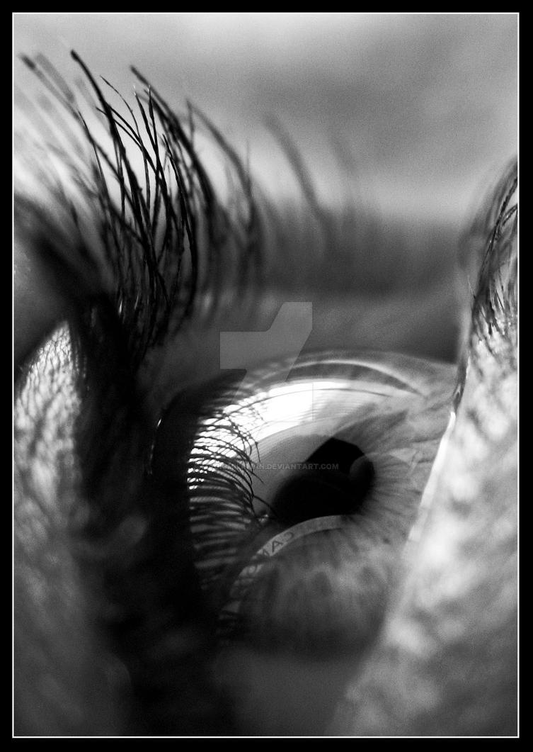 Open Eye by MagicMilkman