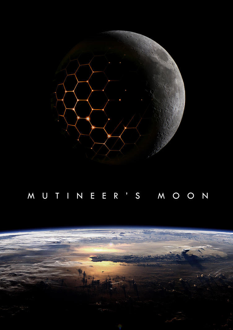 Mutineer's Moon - David Weber