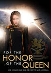 For the Honor of the Queen Redux