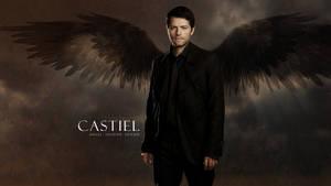 Castiel: Dark Angel
