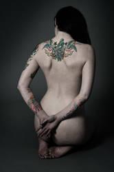 Moira tattoo 2 by mmarker