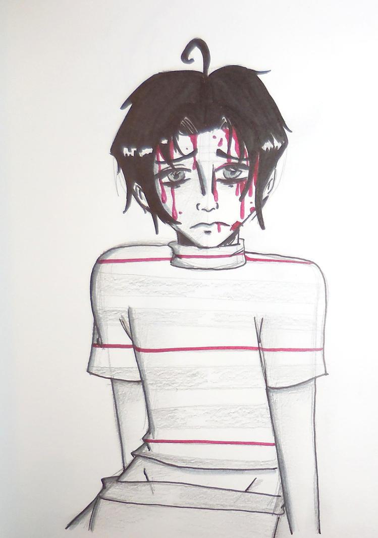 Yoon Bum by manga-and-bookNERD