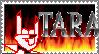 TARAAAAA mah name XD by WarriorCheetah