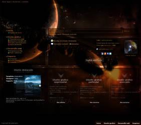 space stardurs version 2 by lgalol