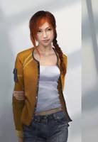 Yoko by ClintCearley