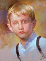 Joey's Boy by ClintCearley