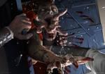 Zombie Attack - MTG