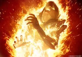 Annihilating Fire - MTG